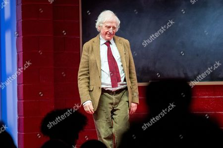 Stock Picture of Austin Pendleton