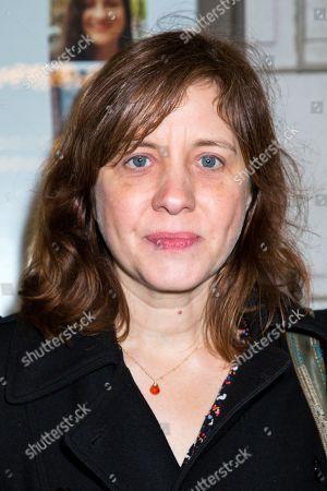 Stock Photo of Kate Whoriskey