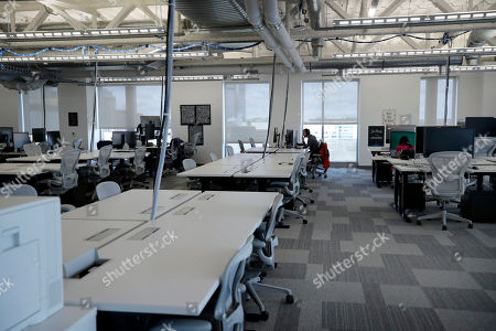 Editorial image of Facebook New Offices, Cambridge, USA - 09 Jan 2019