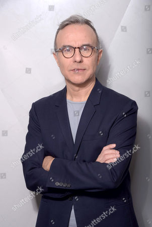 Stock Picture of Philippe Besson