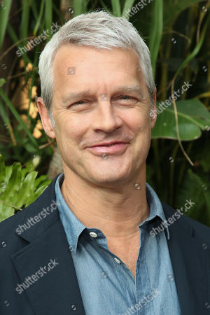 Stock Photo of Neil Burger
