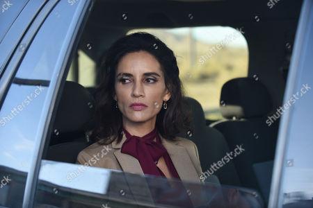 Leonor Varela as Sofia