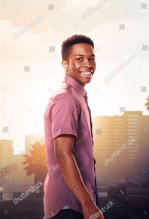 Dante Brown as Roger Murtaugh Jr.
