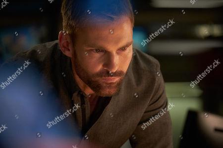 Seann William Scott as Wesley Cole