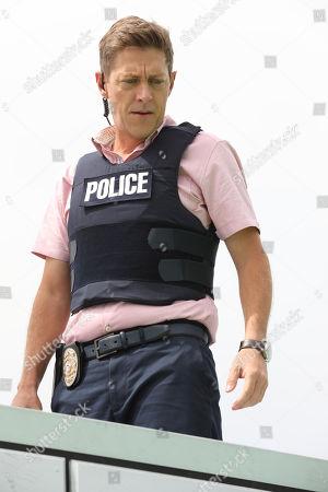 Kevin Rahm as Brooks Avery