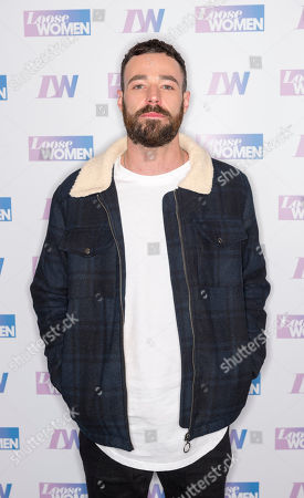 Editorial picture of 'Loose Women' TV show, London, UK - 10 Jan 2019