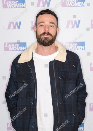 Editorial photo of 'Loose Women' TV show, London, UK - 10 Jan 2019