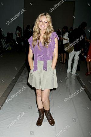 Caitlin Crosby