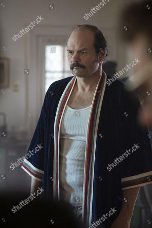 Chris Bauer as Bobby Dwyer