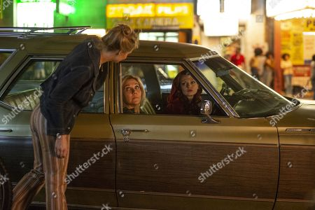Stock Image of Maggie Gyllenhaal as Eileen 'Candy' Merrell and Emily Meade as Lori Madison