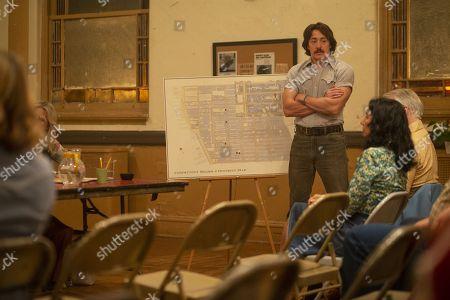 Chris Coy as Paul Hendrickson