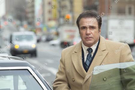 Michael Rispoli as Rudy Pipilo