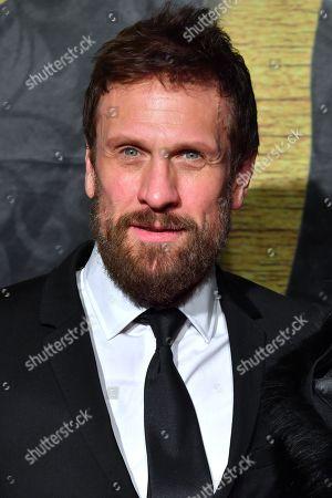Editorial photo of Gold Movie Awards, London, UK - 10 Jan 2019