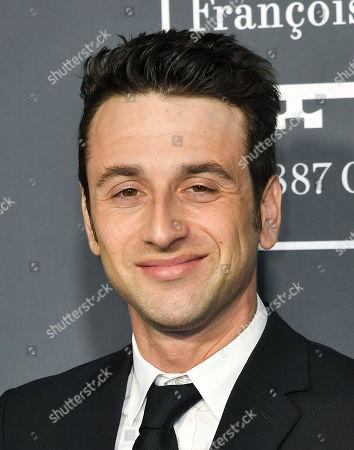Stock Photo of Justin Hurwitz