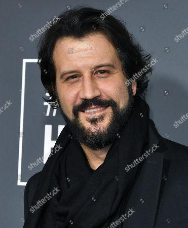 Stock Picture of Stefan Kapicic