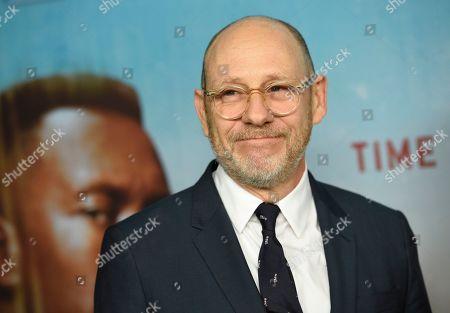 "Editorial picture of LA Premiere of ""True Detective 3"", Los Angeles, USA - 10 Jan 2019"