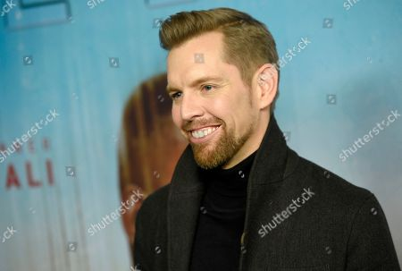 "Editorial photo of LA Premiere of ""True Detective 3"", Los Angeles, USA - 10 Jan 2019"