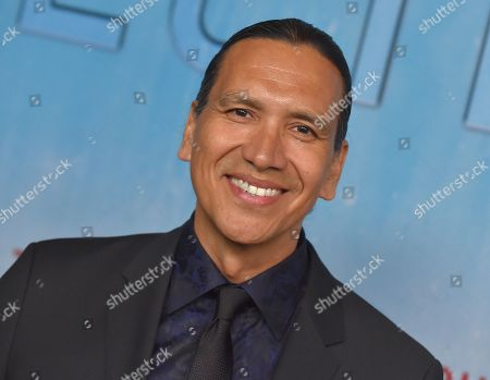 Editorial image of 'True Detective' TV Show Premiere, Arrivals, Director's Guild of America, Los Angeles, USA - 10 Jan 2019
