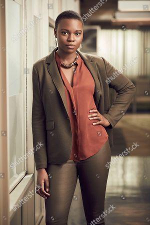 Shaunette Renee Wilson as Mina Okafor