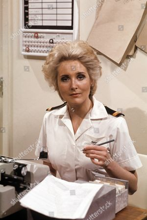 'Doctor at Sea'   TV Elizabeth Counsell