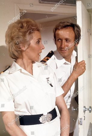 'Doctor at Sea'   TV Elizabeth Counsell and Geoffrey Davies
