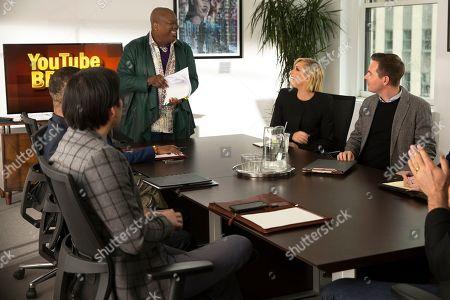 Editorial picture of 'Unbreakable Kimmy Schmidt' TV Show Season 4 - 2018