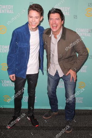 Ken Marino and Case Walker - The Other Two