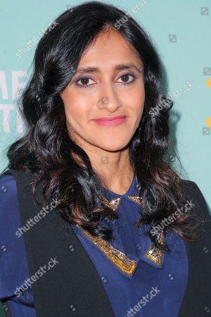 Aparna Nancherla - Corporate