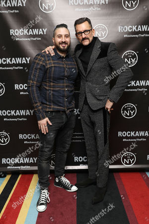 Editorial image of NY Special Screening of 'Rockaway', New York, USA - 11 Jan 2019