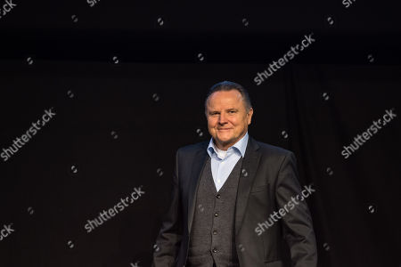 Alternative for Germany (AfD) Party deputy chairman Georg Pazderski during the European election convention of the AfD in Riesa, Germany, 12 January 2019. The AfD party members gather from 11 to 14 January 2019 in Riesa, for the election of their candidates for the European elections. European elections will take place from 23 to 26 May 2019.