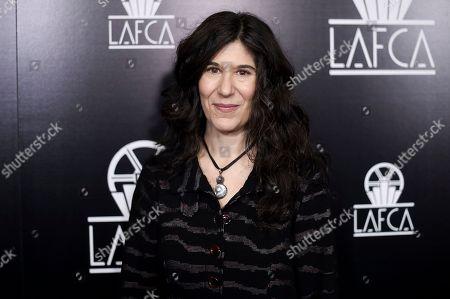 Editorial photo of 44th Annual Film Critics Association Awards, Los Angeles, USA - 12 Jan 2019
