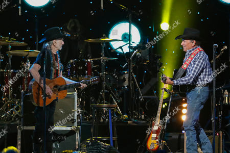 Editorial image of Willie: Life and Songs Of An American Outlaw, Nashville, USA - 12 Jan 2019