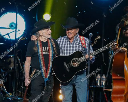 Editorial photo of Willie: Life and Songs Of An American Outlaw, Nashville, USA - 12 Jan 2019