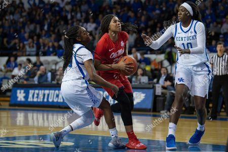 Editorial image of Mississippi Kentucky Basketball, Lexington, USA - 13 Jan 2019