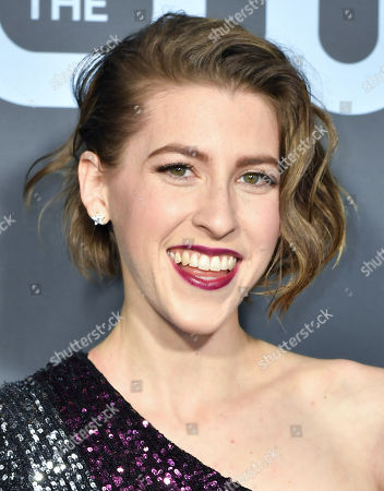 Stock Picture of Eden Sher