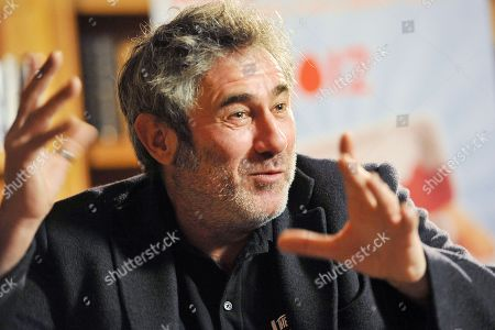 Sergi Lopez