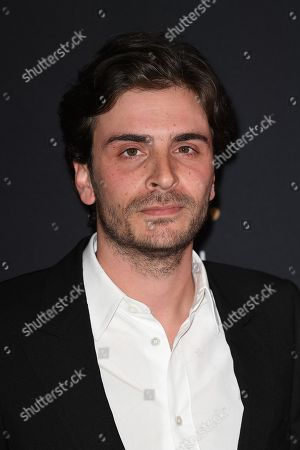 Stock Photo of Roman Kolinka