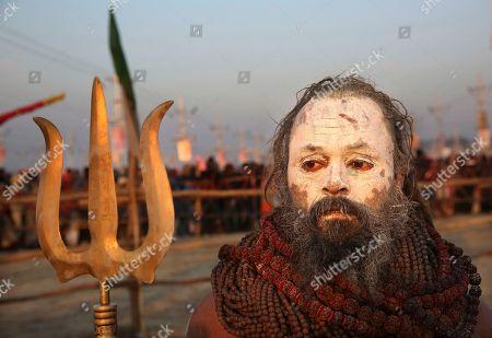 Kumbh Festival, India