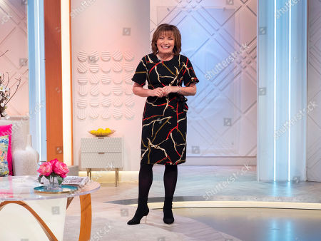 Lorraine Kelly