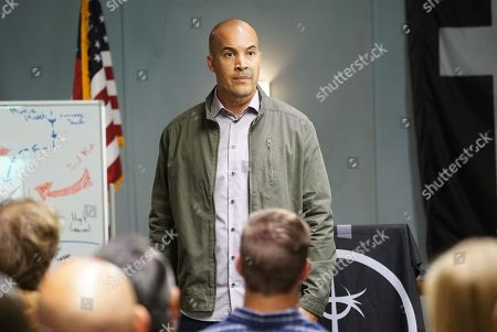 Coby Bell as Jace Turner