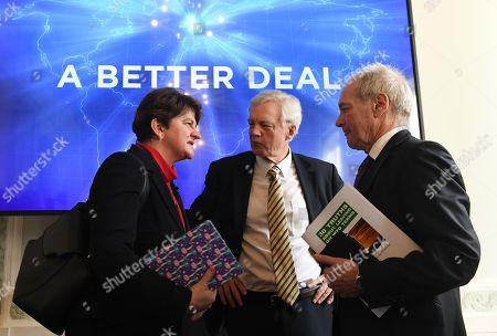 Editorial photo of EU withdrawal agreement vote, London, United Kingdom - 15 Jan 2019