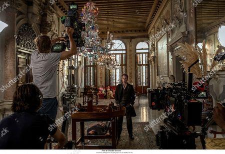 Jonathan Rhys Meyers as Morton Vint