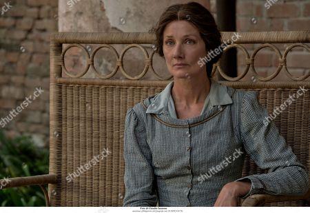 Joely Richardson as Miss Tina