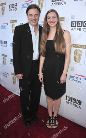 Nicholas Guest and Claire Guest