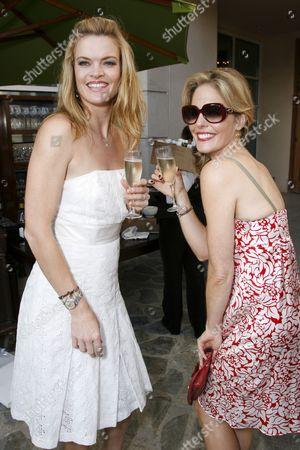 Missi Pyle & Christine Moore