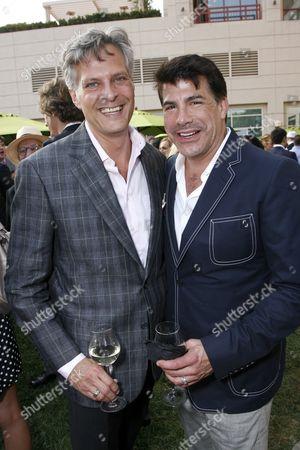 Editorial picture of 7th Annuual BAFTA/LA tea party, Los Angeles, America - 19 Sep 2009