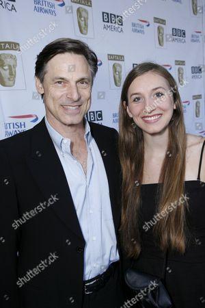 Nicholas Guest and Liz Guest