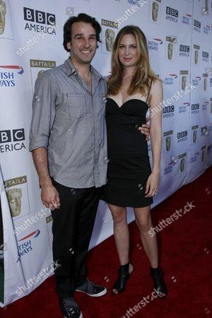 Editorial image of 7th Annuual BAFTA/LA tea party, Los Angeles, America - 19 Sep 2009