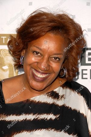 Stock Photo of CCH Pounder