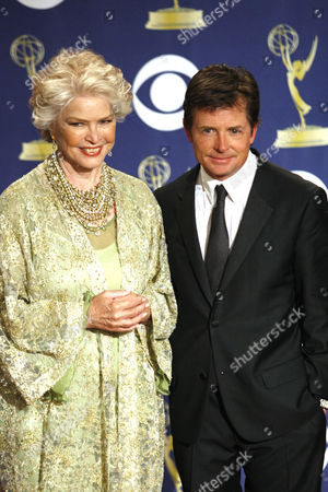 Editorial image of 61st Annual Primetime Emmy Awards, Press Room, Los Angeles, America - 20 Sep 2009